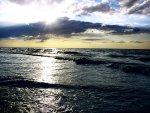 Morze w Jantarze